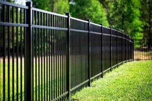 Fencing Installations in Coconut Creek, FL.